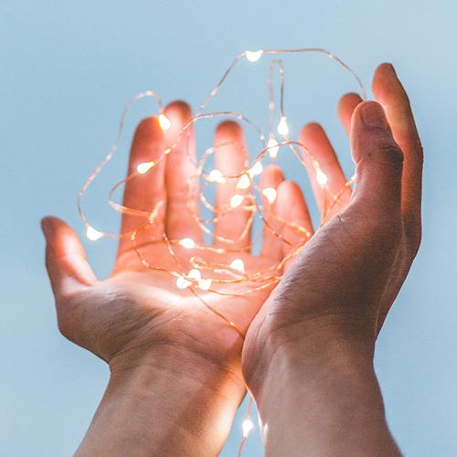 Energy &  Intuitive Healing | Home