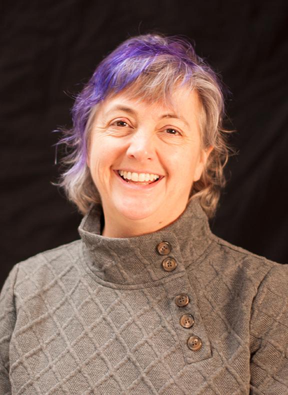 About Vicki | Vicki Tracy | Everett Washington | Online